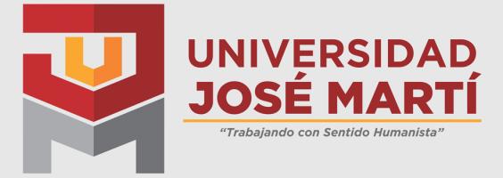 Universidad José Martí